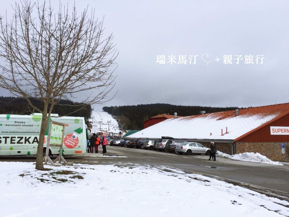 Lipno Bus Station