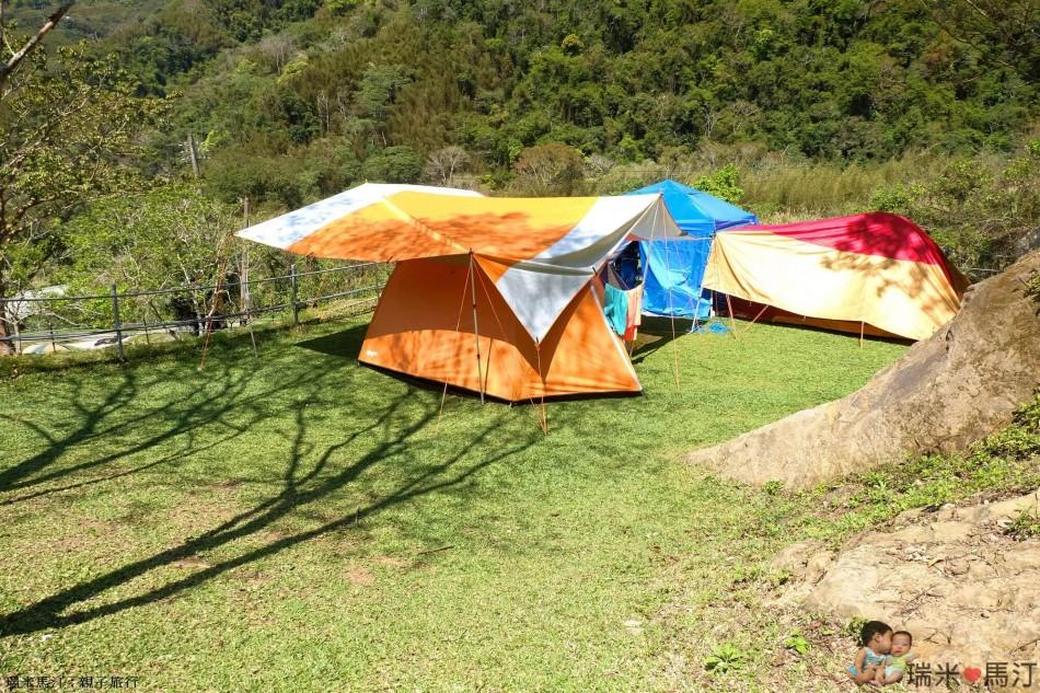 亞哇斯露營區