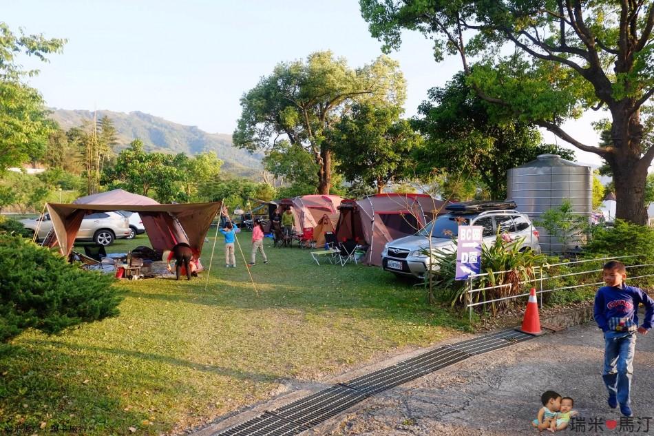 尤巴斯露營區
