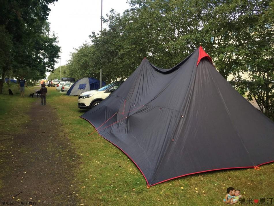 Nordic Camping Råå Vallar
