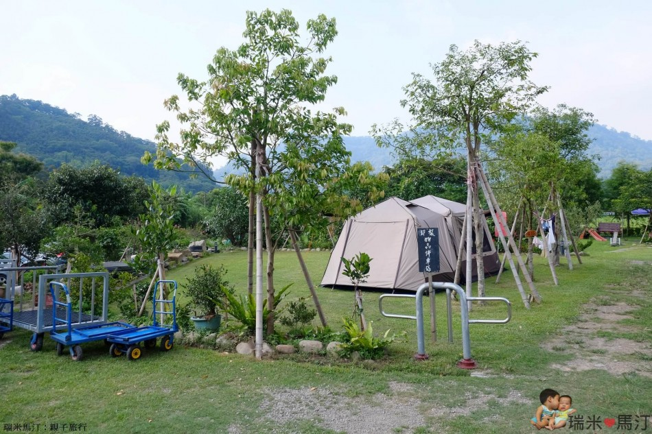 鳳凰谷露營區