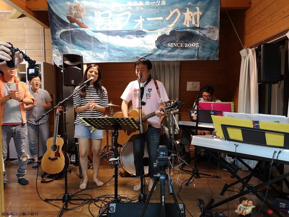 2018 日本四國露營