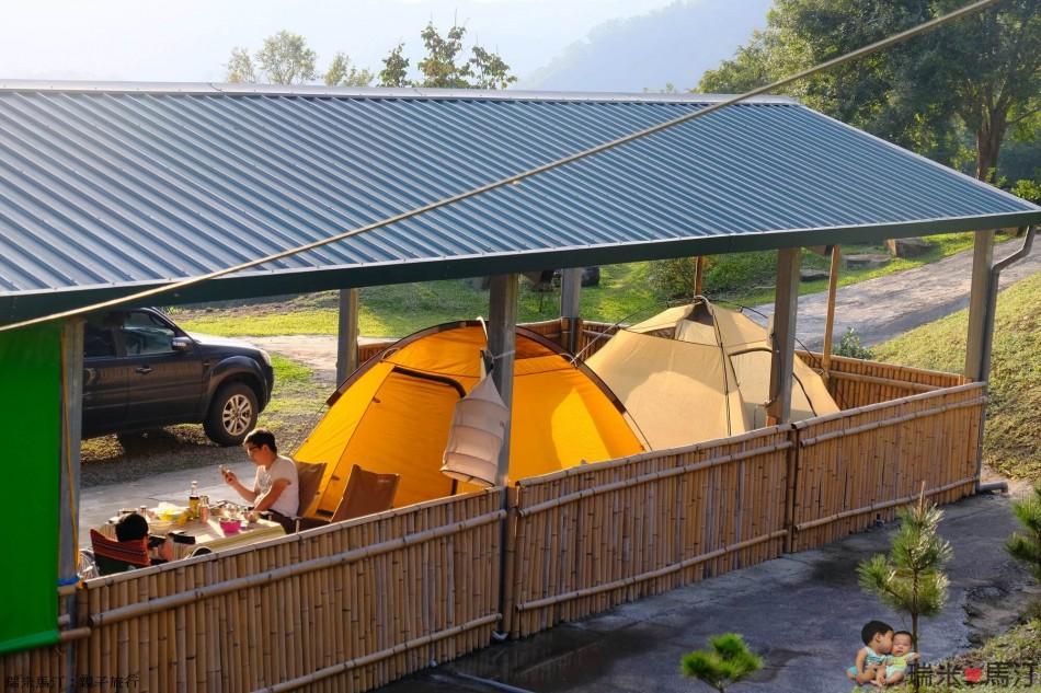 航道休閒露營區