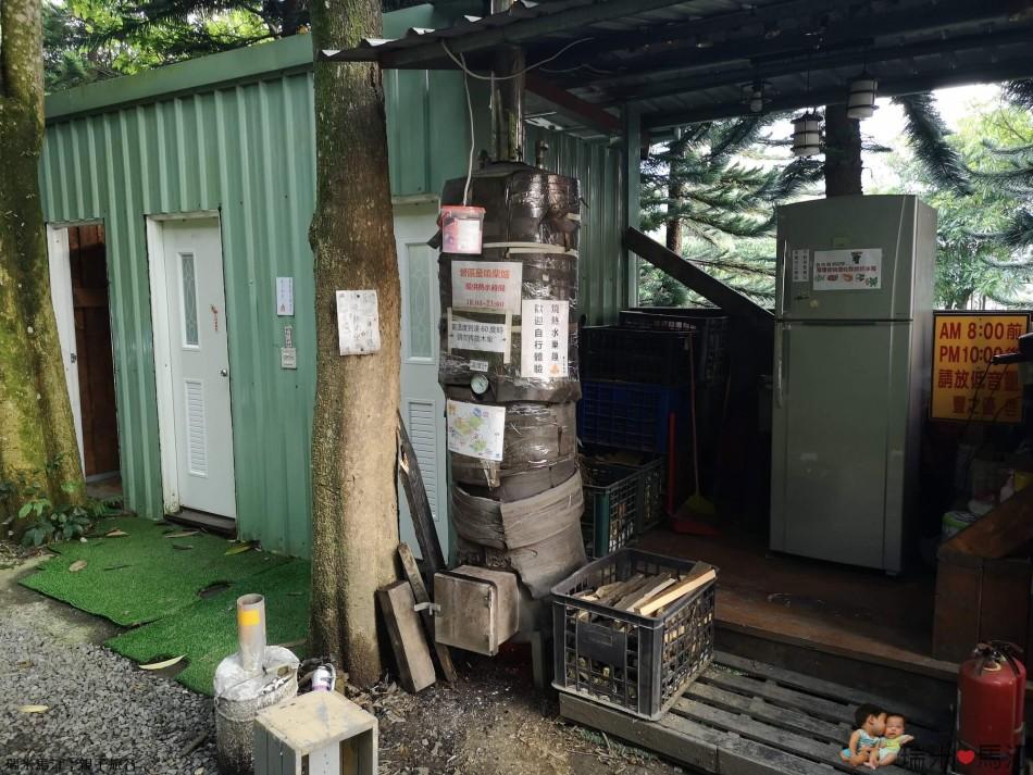 豐之優露營區