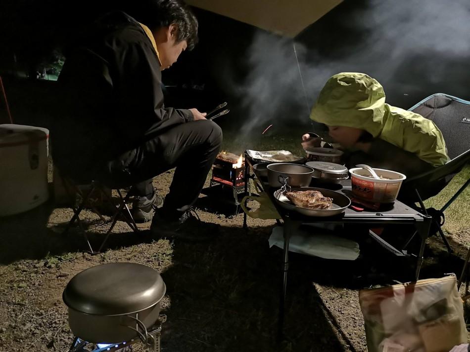 2019北海道露營裝備分享