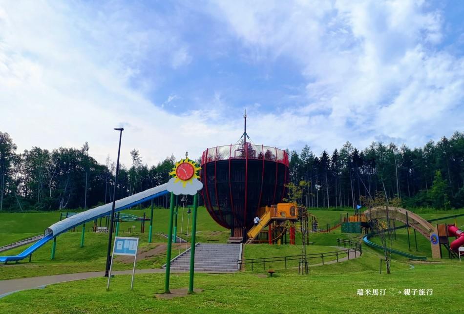 2019北海道露營