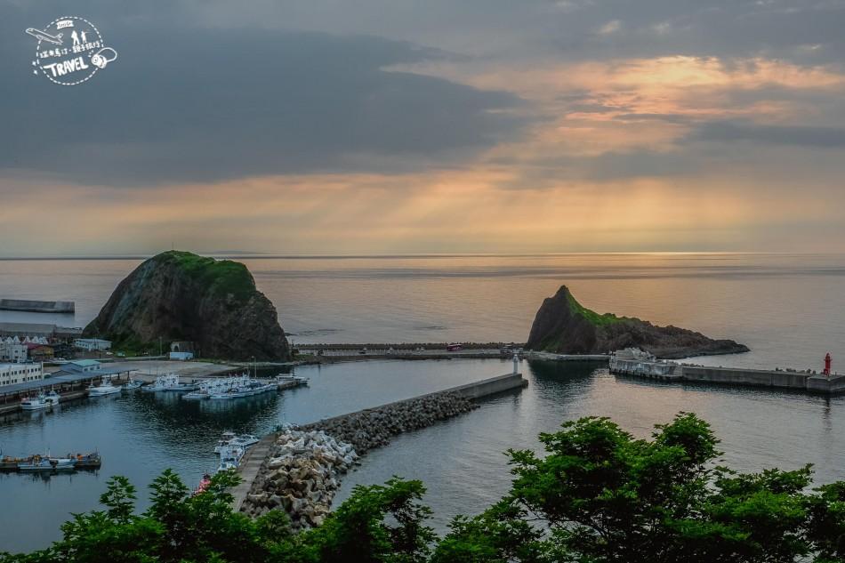 オロンコ岩Oronko Rock