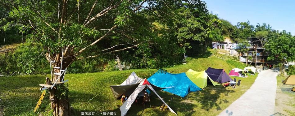 火花山丘x白匏湖