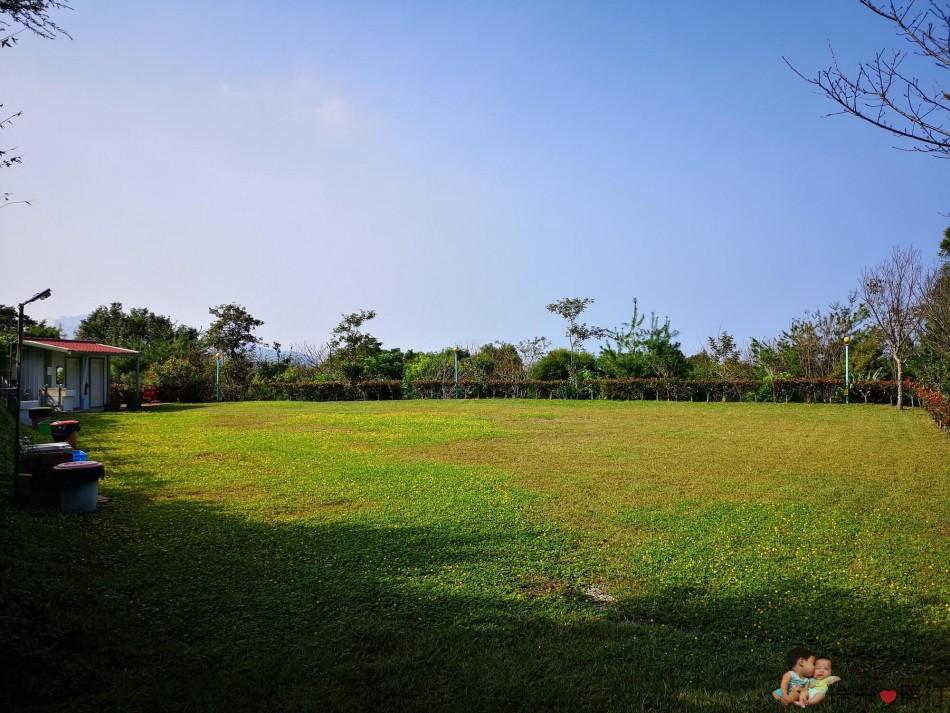 瑪達法籟露營區