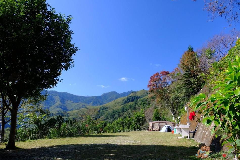 HOLA露營農場