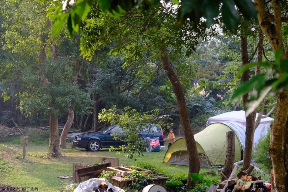 諾維琪露營基地