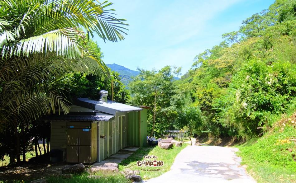 南庄哈洛客露營區
