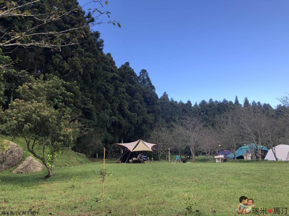 撒萬露營區