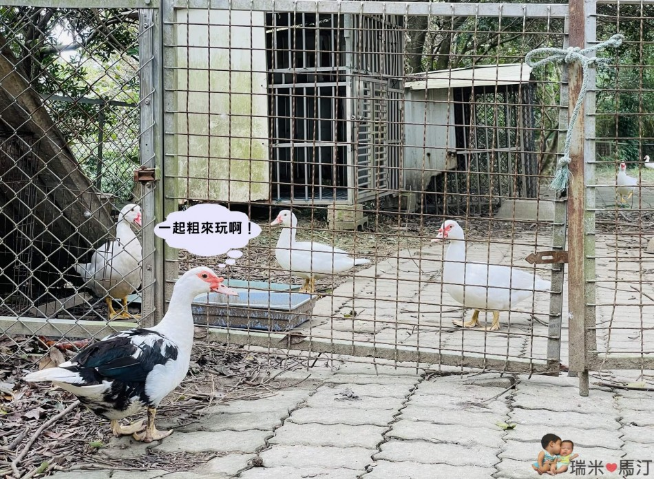 驛品香生態農園