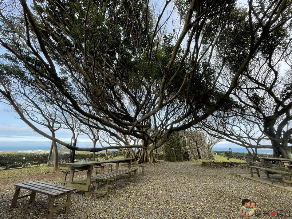 碉堡露營區