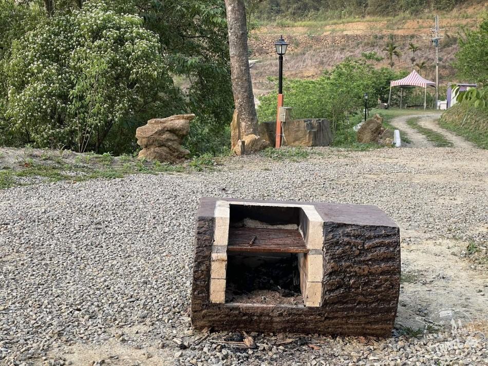 鹽水頭露營區