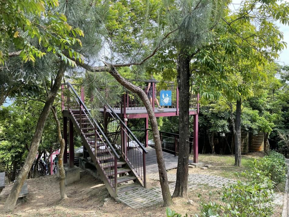 碧山露營場