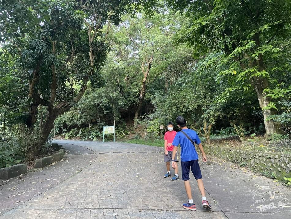 美崙山森林公園