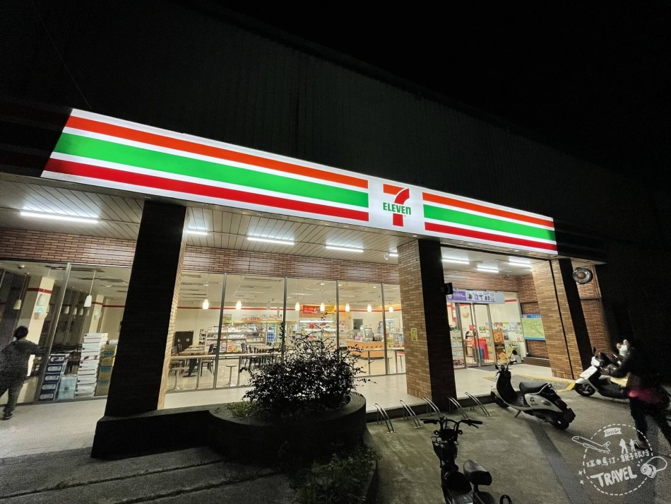7-ELEVEN 頂社門市