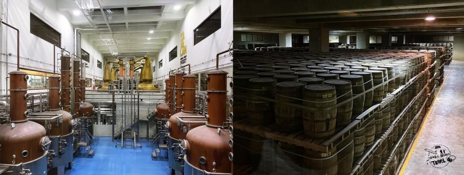 噶瑪蘭威士忌酒廠